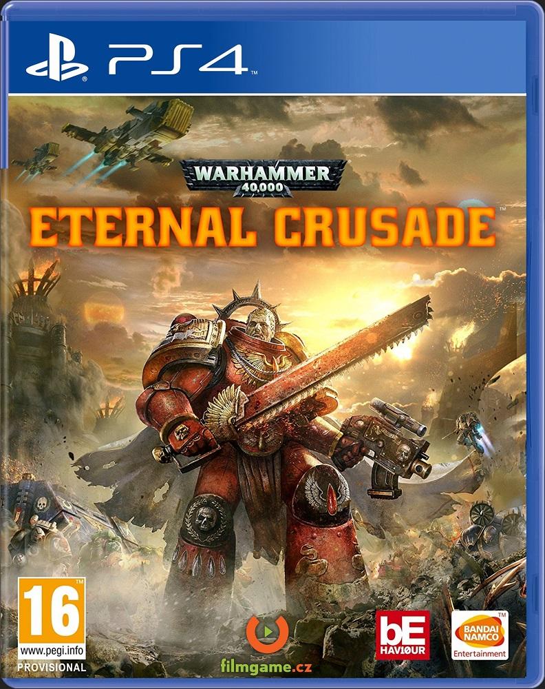 Warhammer 40,000 Eternal Crusade - PS4