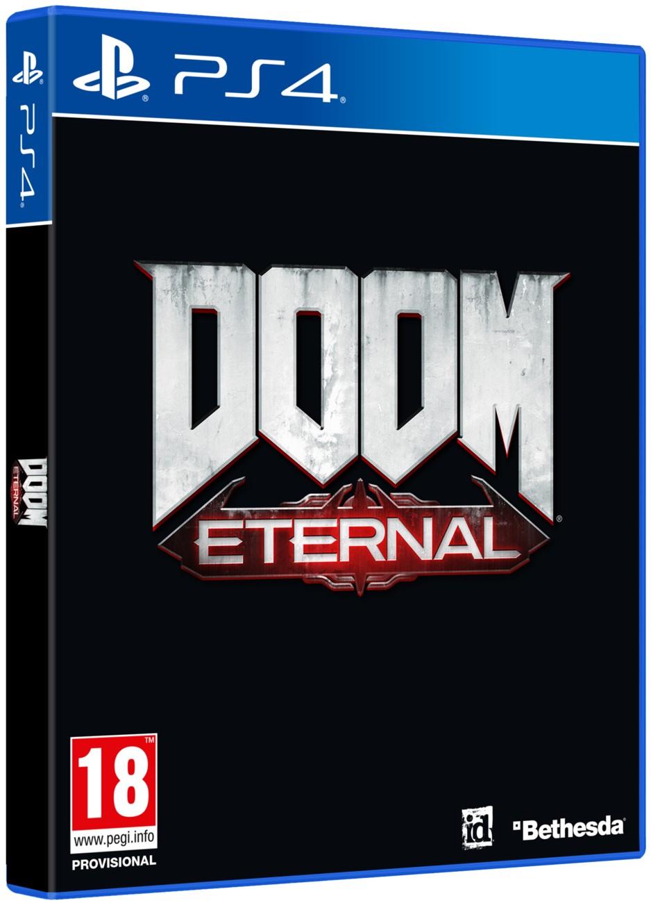 DOOM: Eternal - PS4