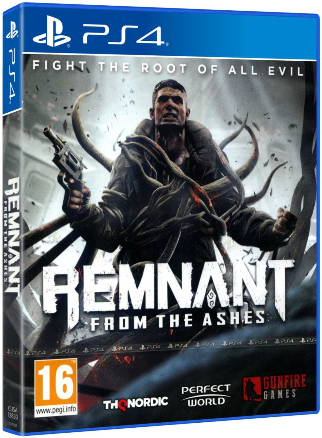 Remnant: From the Ashes - PS4