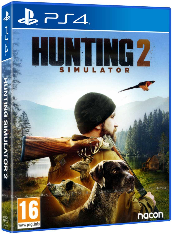 Hunting Simulator 2 - PS4