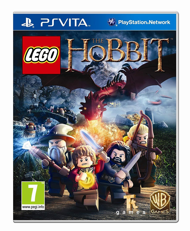 LEGO THE HOBBIT - PSVita
