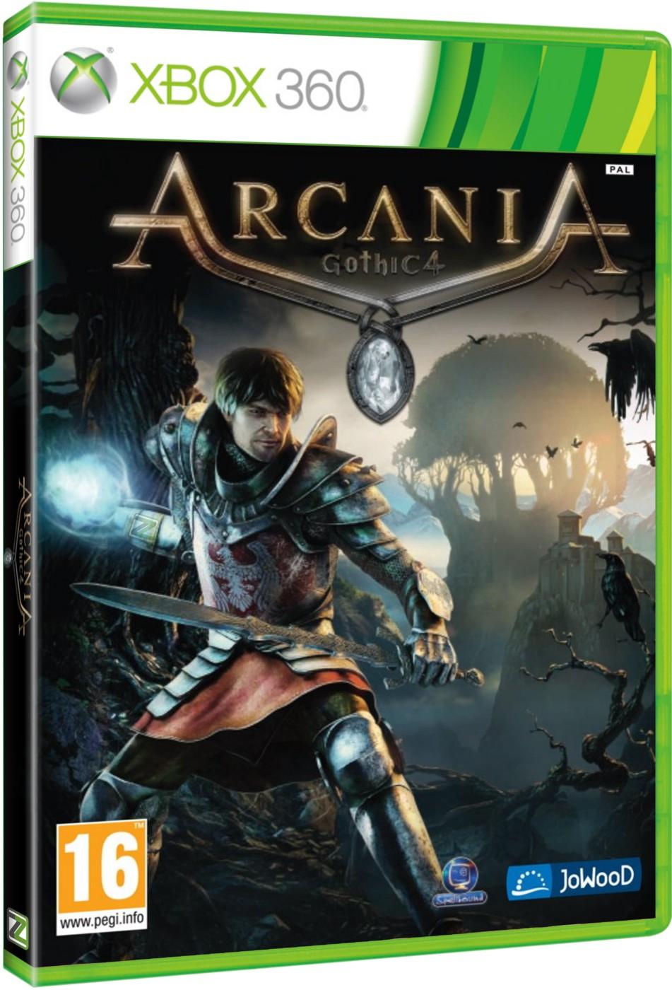 Arcania: Gothic 4 - X360