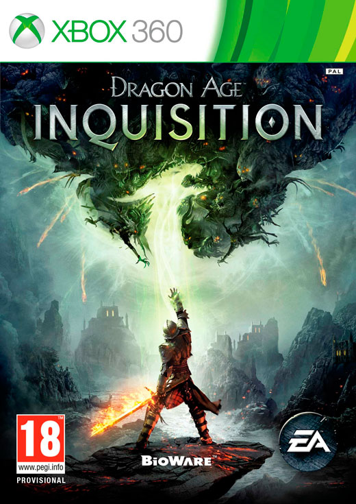 DRAGON AGE III: INQUISITION - X360