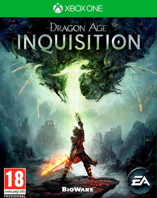 DRAGON AGE III: INQUISITION - Xone