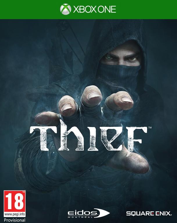 THIEF - Xone