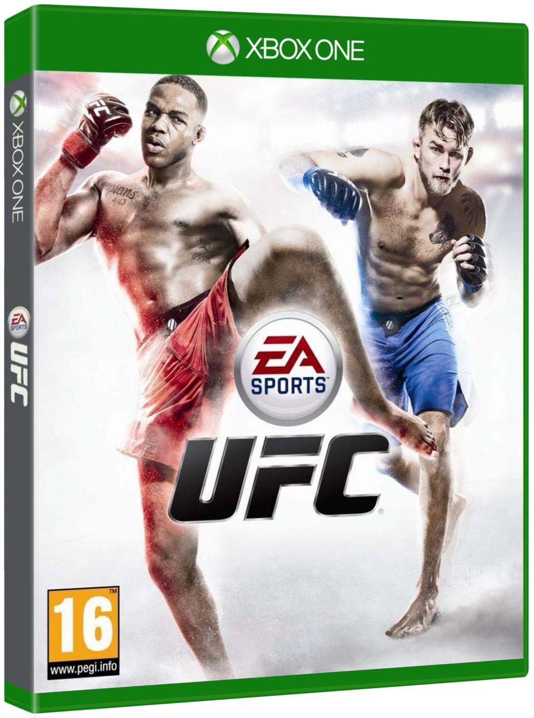 EA SPORTS UFC - Xone