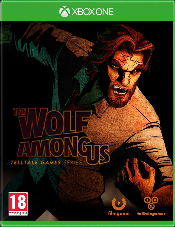 THE WOLF AMONG US - Xone
