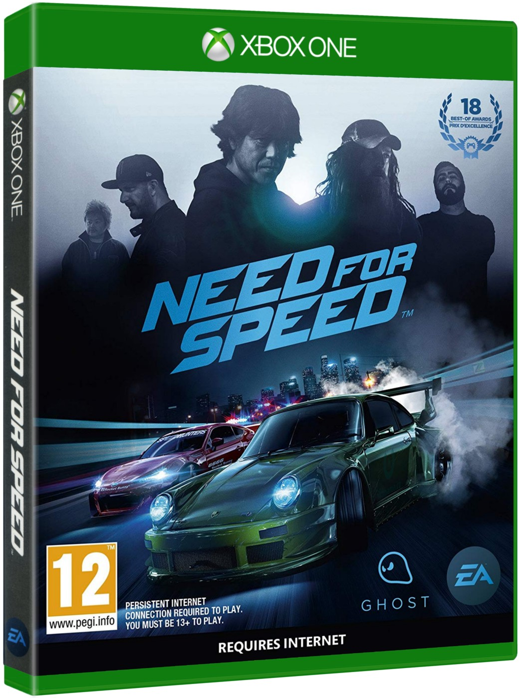 NEED FOR SPEED (2016) - Xbox One