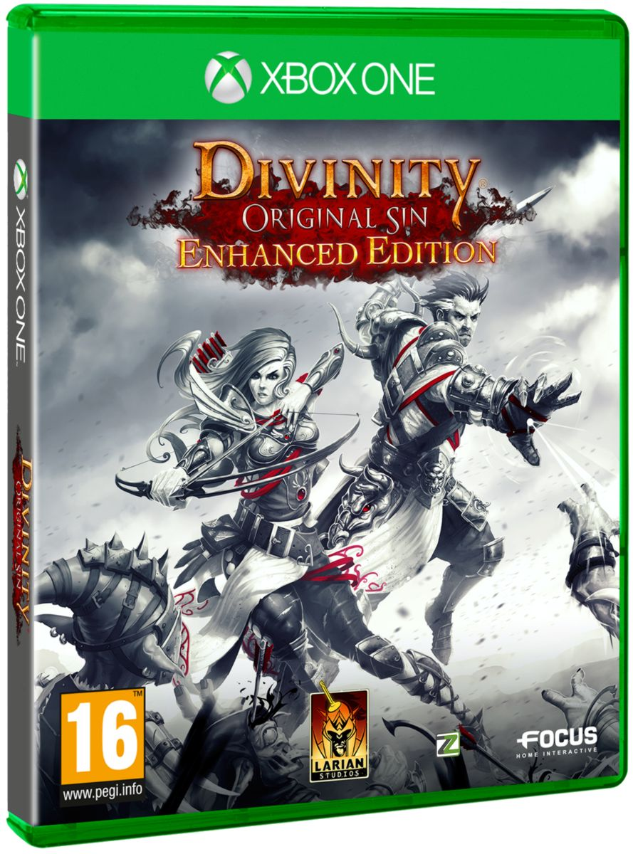 DIVINITY: ORIGINAL SIN ENHANCED EDITION - Xone
