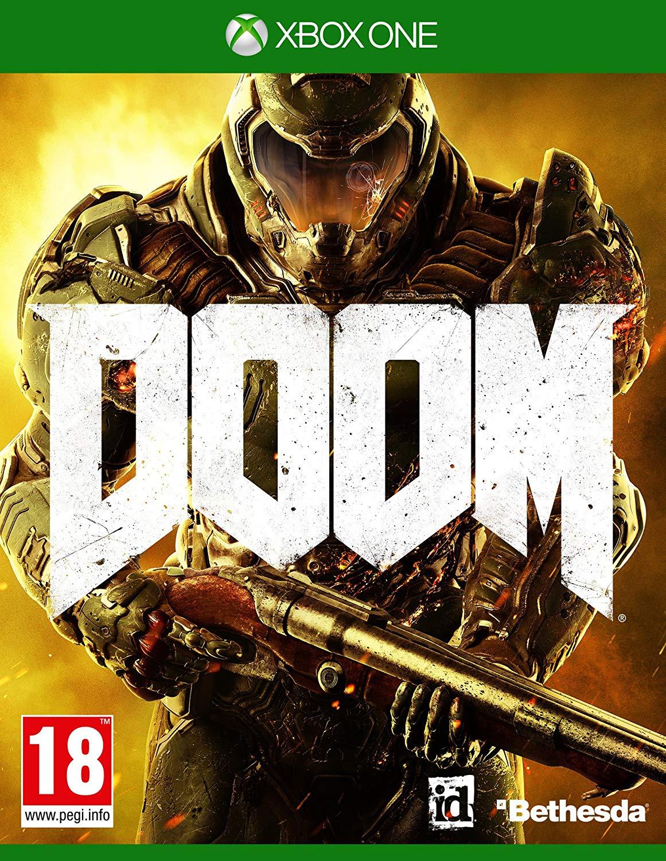 DOOM - Xone