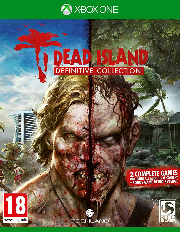 DEAD ISLAND: DEFINITIVE EDITION - Xone