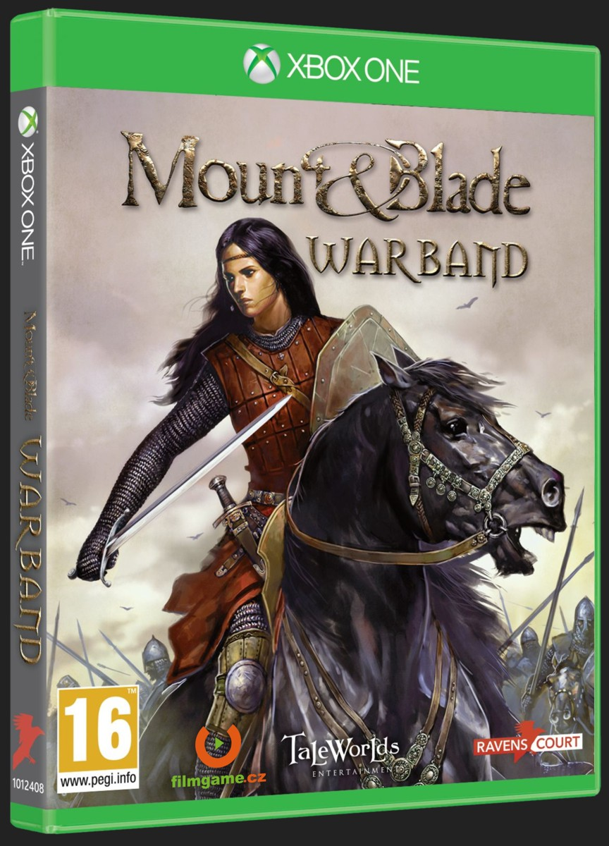 MOUNT AND BLADE WARBAND - Xone