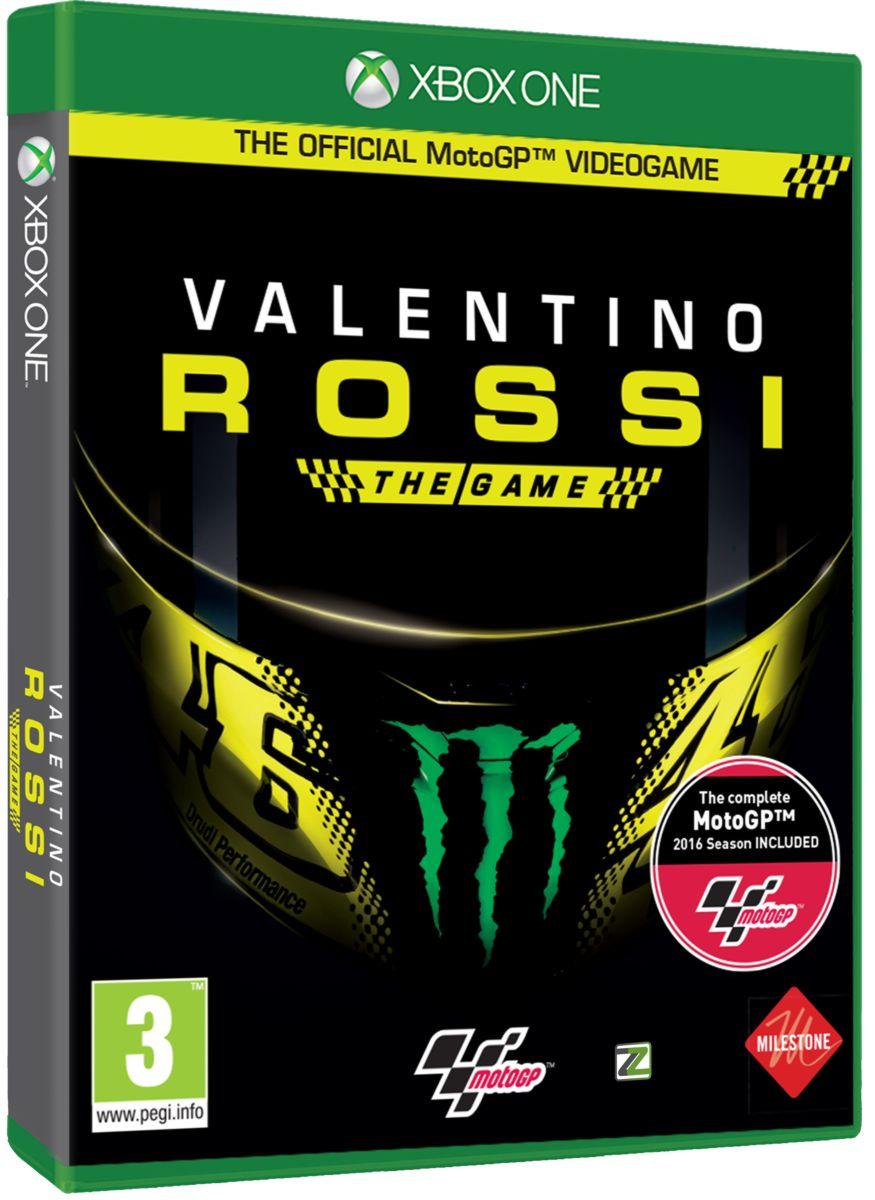 VALENTINO ROSSI THE GAME - Xone