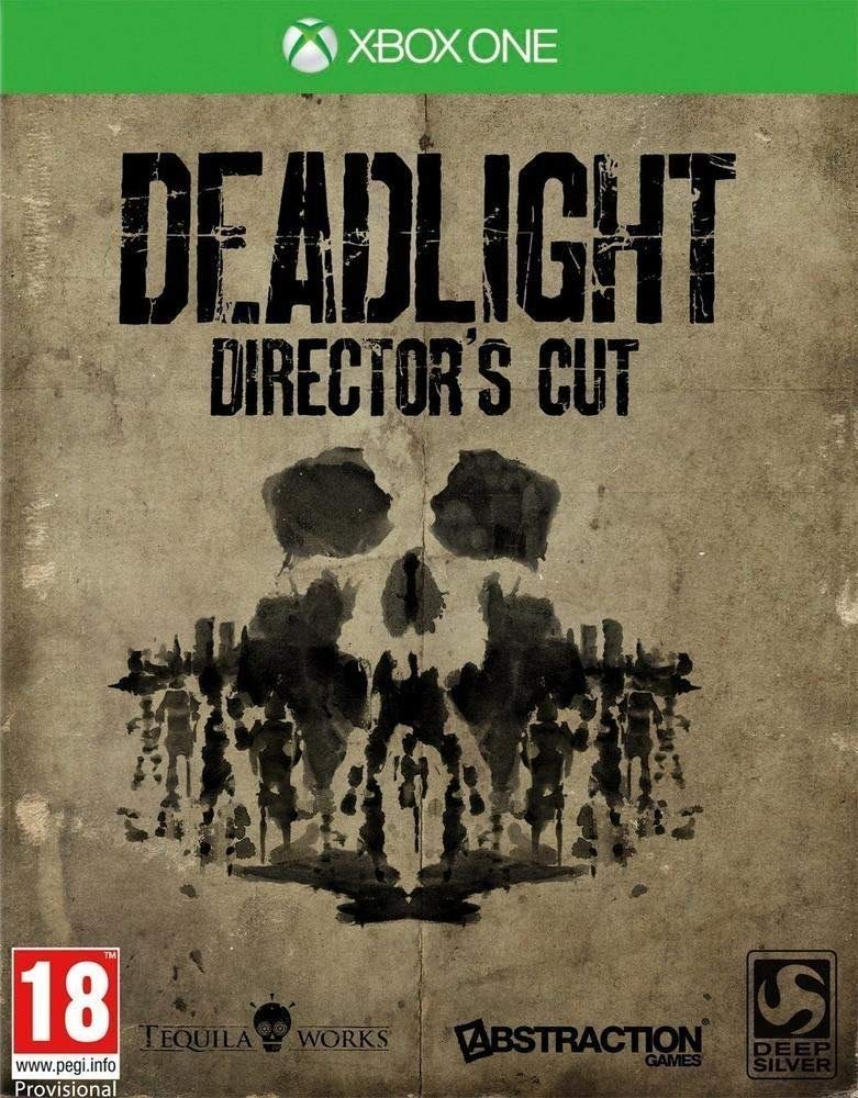 DEADLIGHT: DIRECTORS CUT - Xone