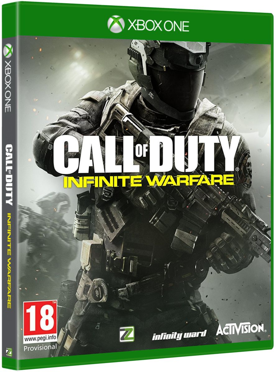 CALL OF DUTY: INFINITE WARFARE - Xone
