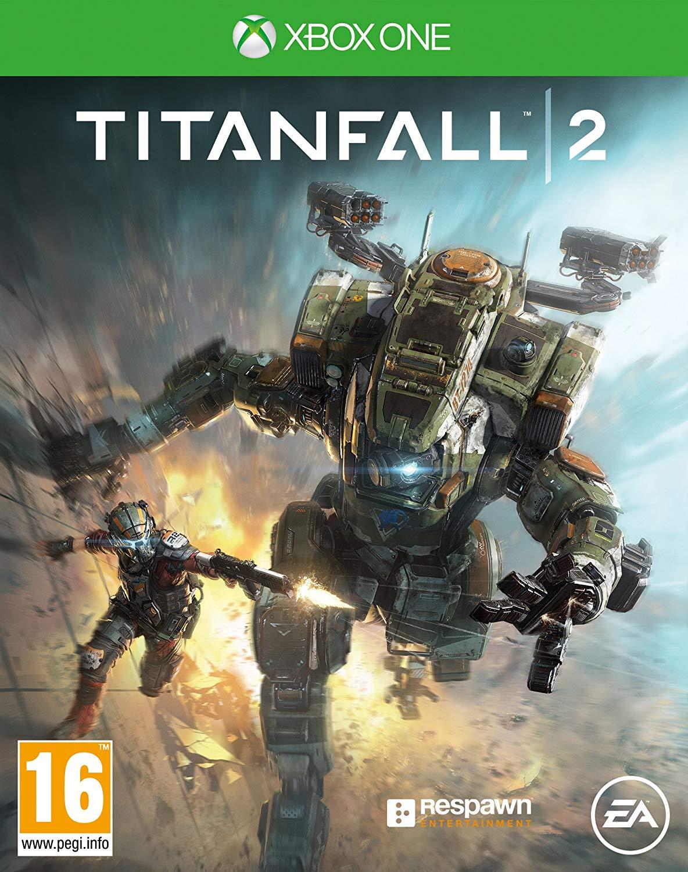 TITANFALL 2 - Xone