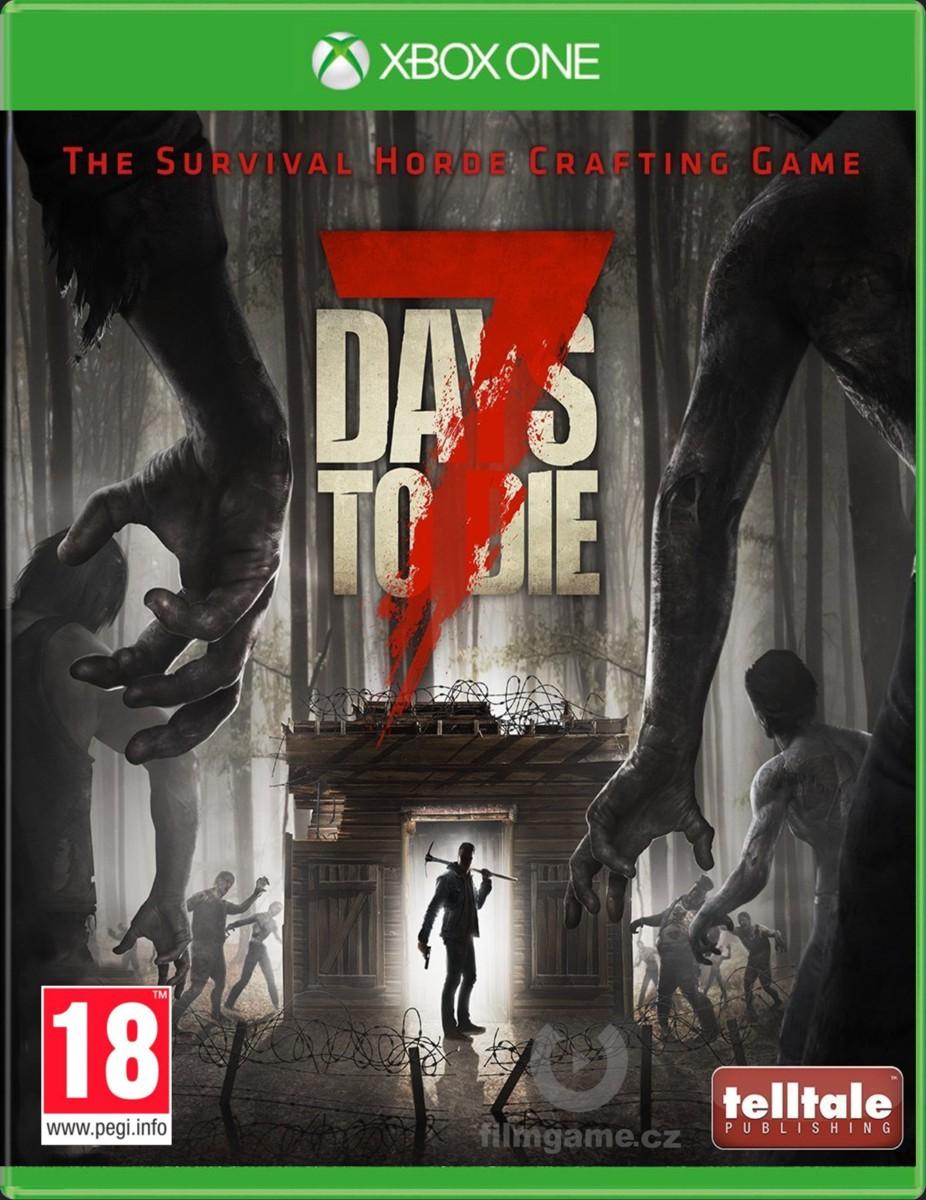7 DAYS TO DIE - Xone