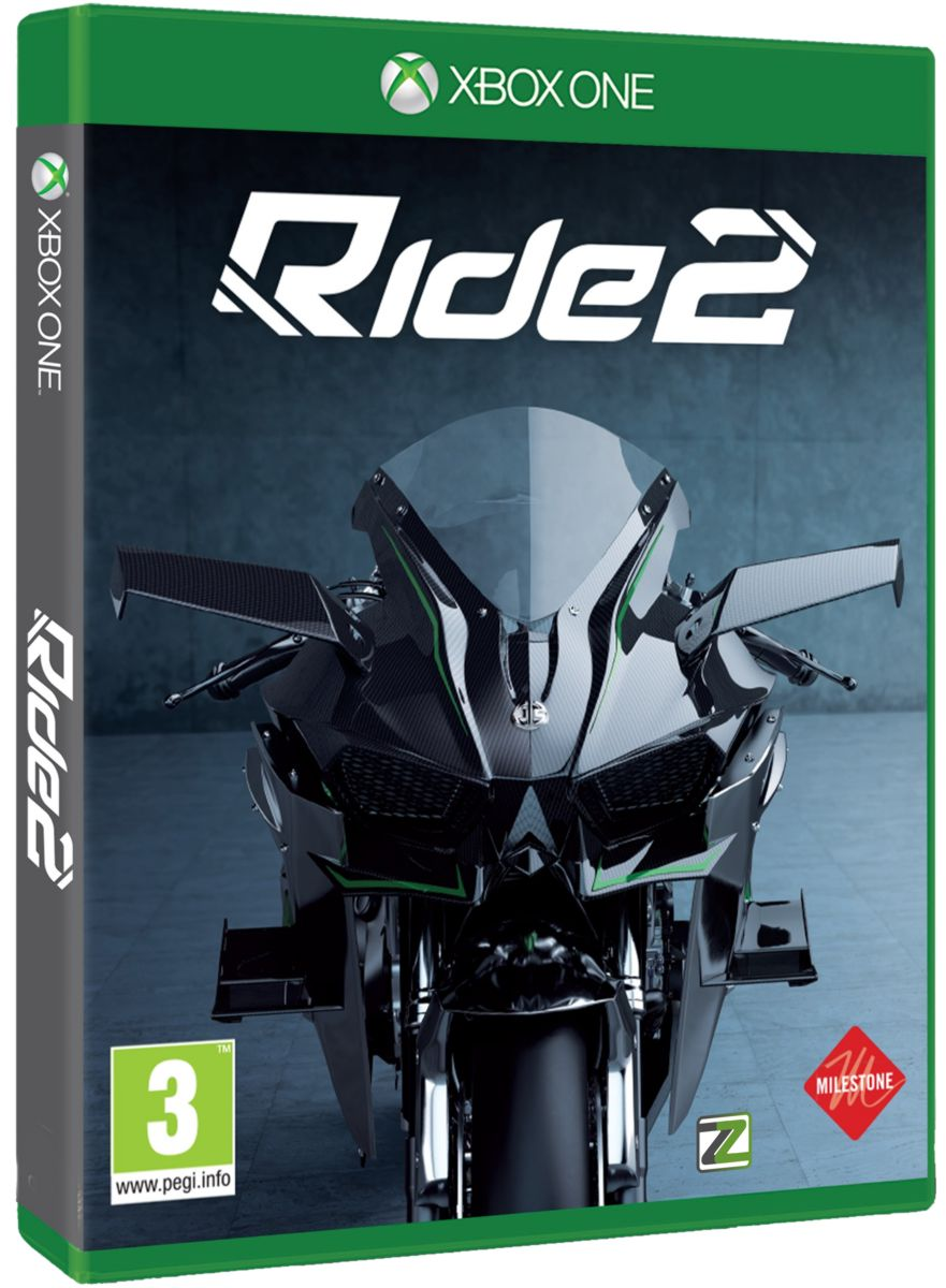 RIDE 2 - Xone