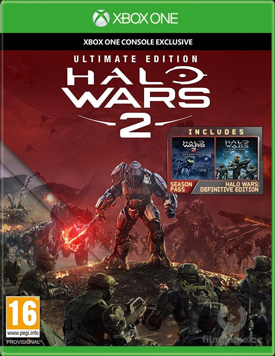 HALO WARS 2: Ultimate Edition - Xone