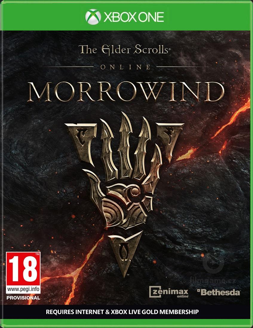 The Elder Scrolls Online: Morrowind - Xone
