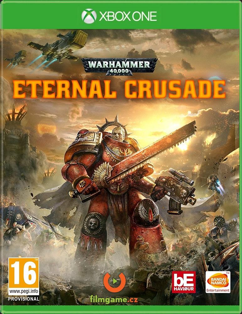 Warhammer 40,000 Eternal Crusade - Xone