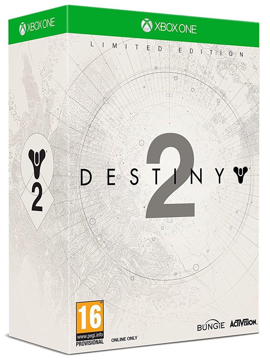 DESTINY 2 (Limited Edition) - Xone
