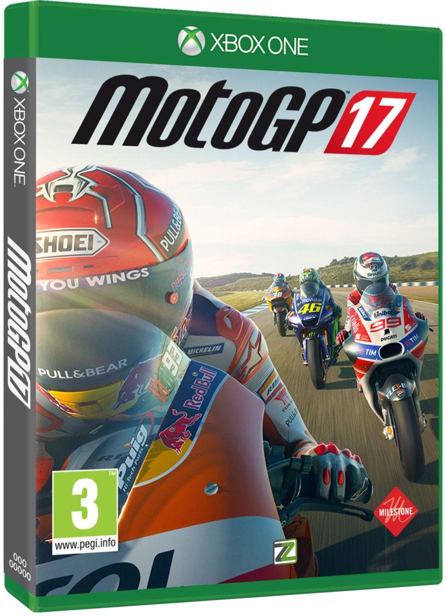 MotoGP 17 - Xone