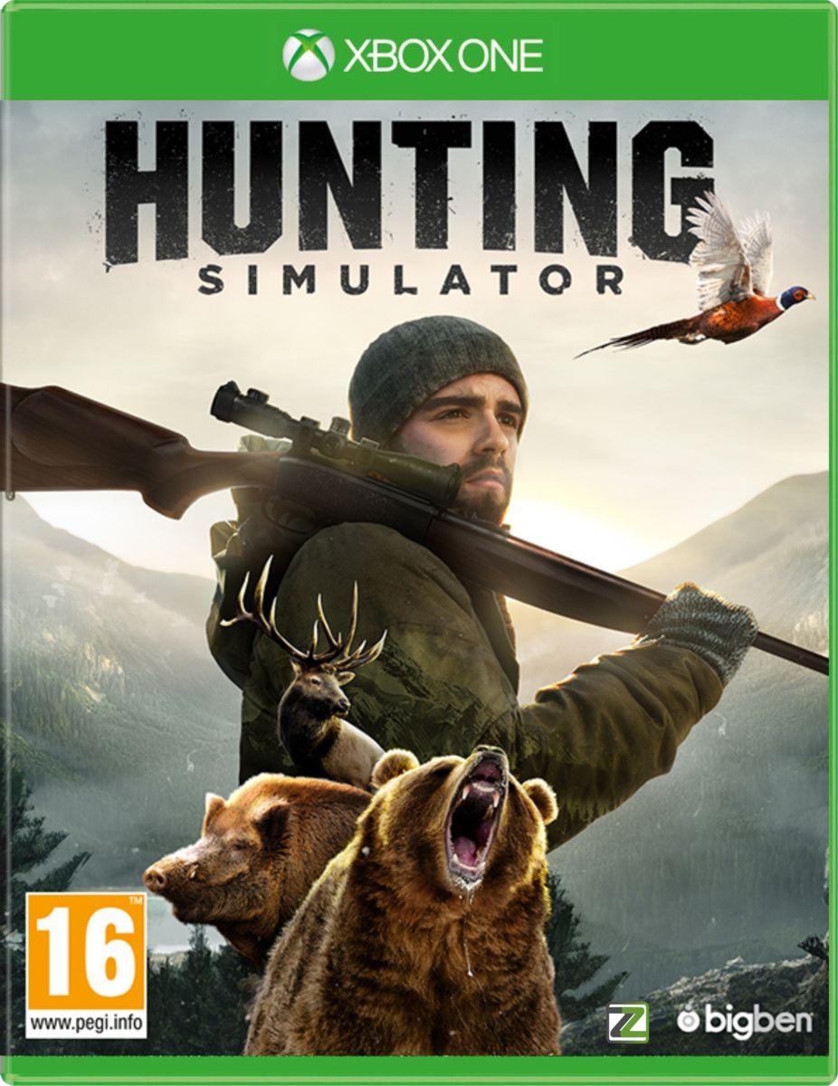 Hunting Simulator - Xone