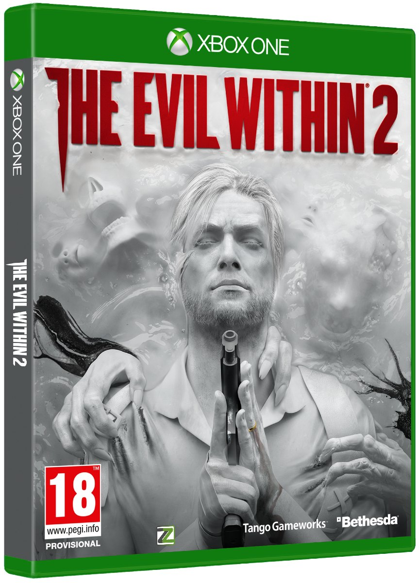 The Evil Within 2 - Xone