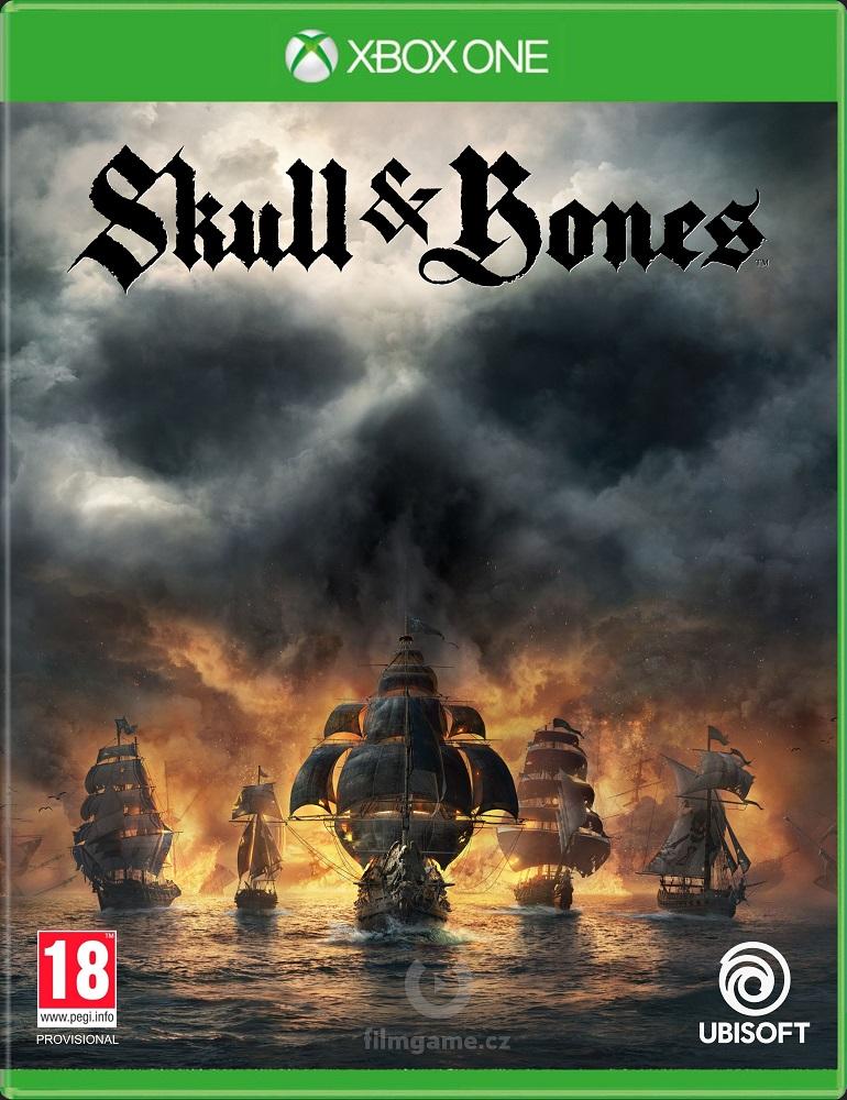 Skull & Bones - Xone