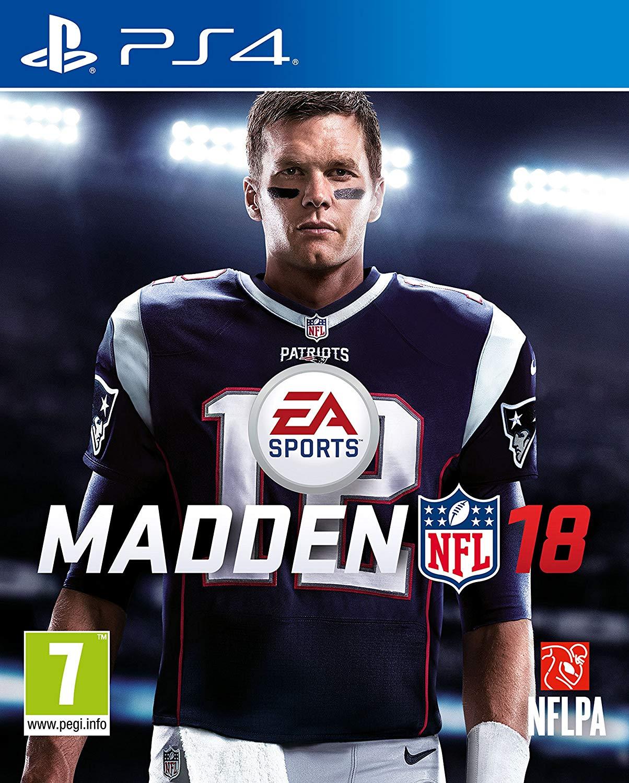 Madden NFL 18 - Xone