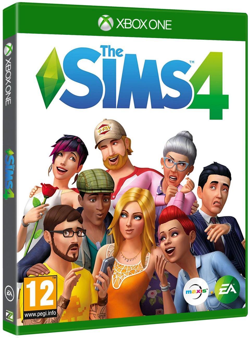 The Sims 4 - Xone