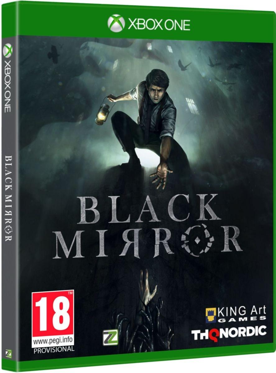 Black Mirror - Xone