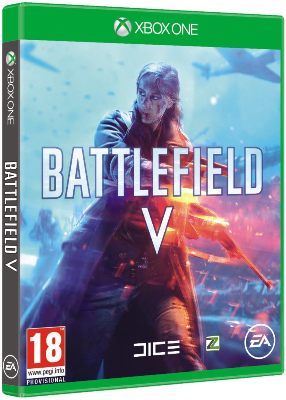 Battlefield V - Xone
