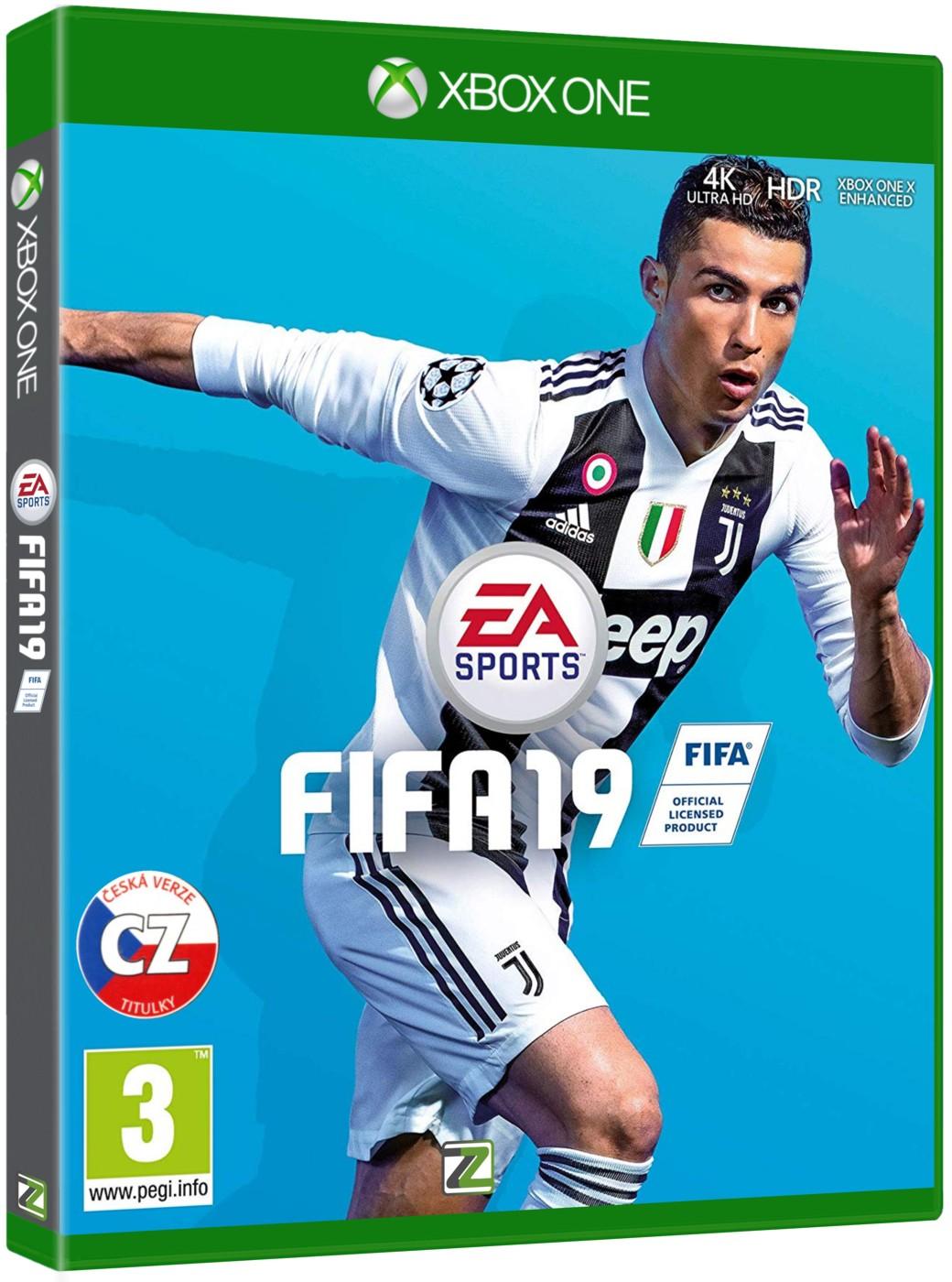 FIFA 19 - Xone