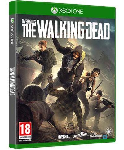 Overkill's The Walking Dead - Xone