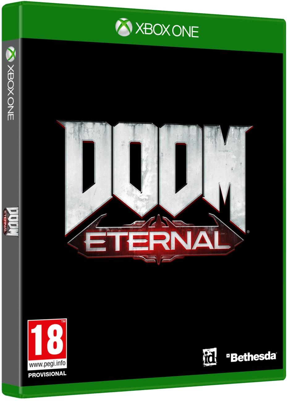 DOOM: Eternal - Xone