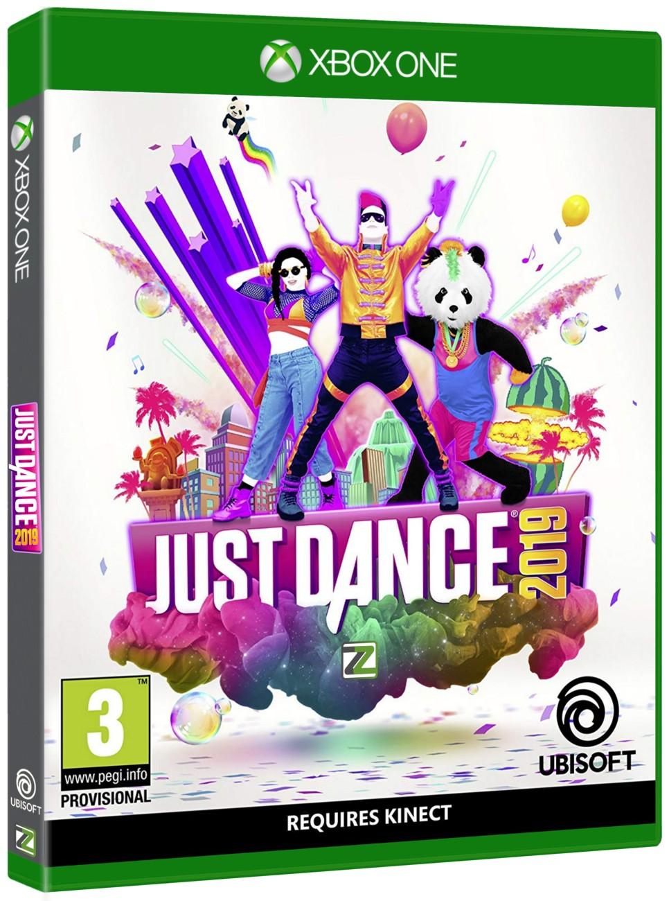 Just Dance 2019 - Xone