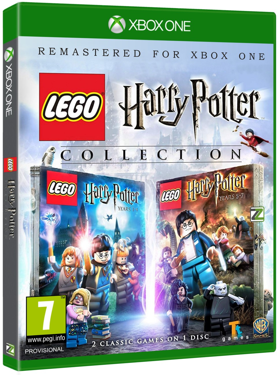 LEGO Harry Potter Collection - Xone