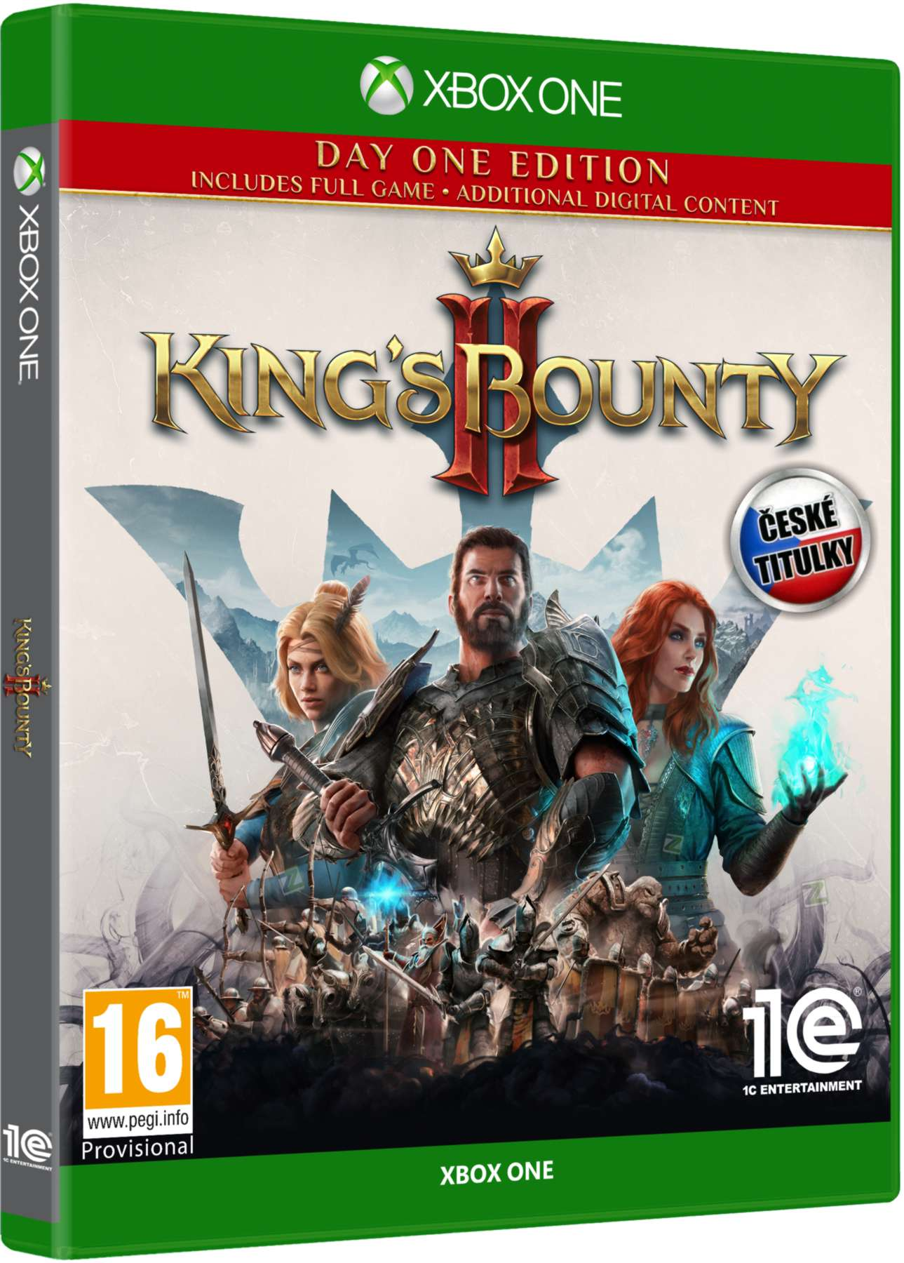 King's Bounty 2 (Day One Edition) - Xbox One