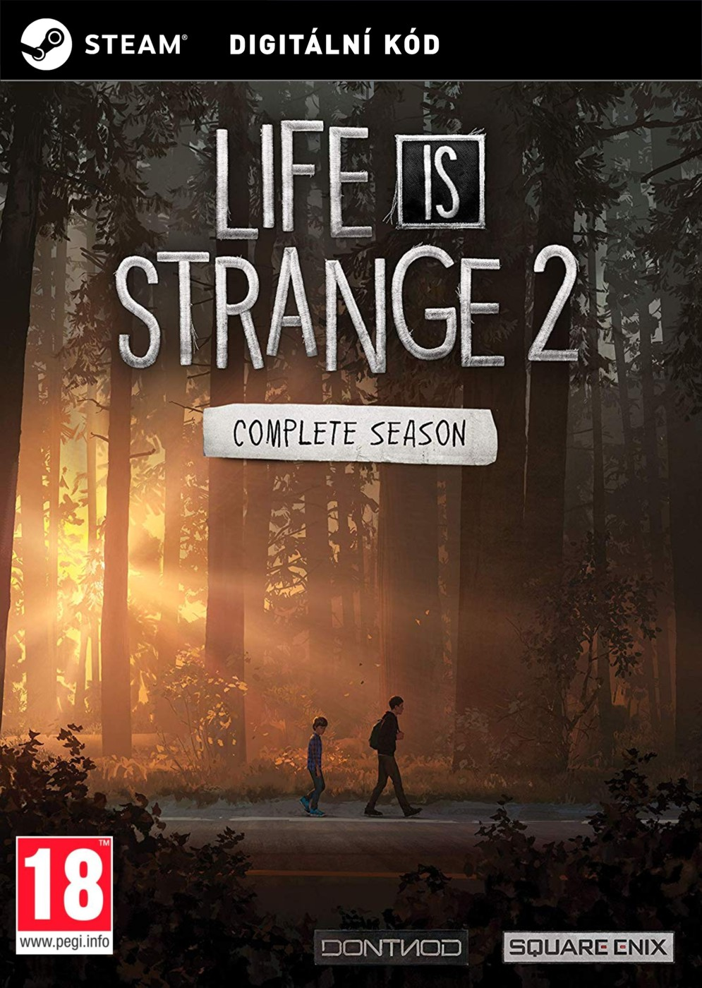 ESD Life is Strange 2 Complete Season - PC Digital