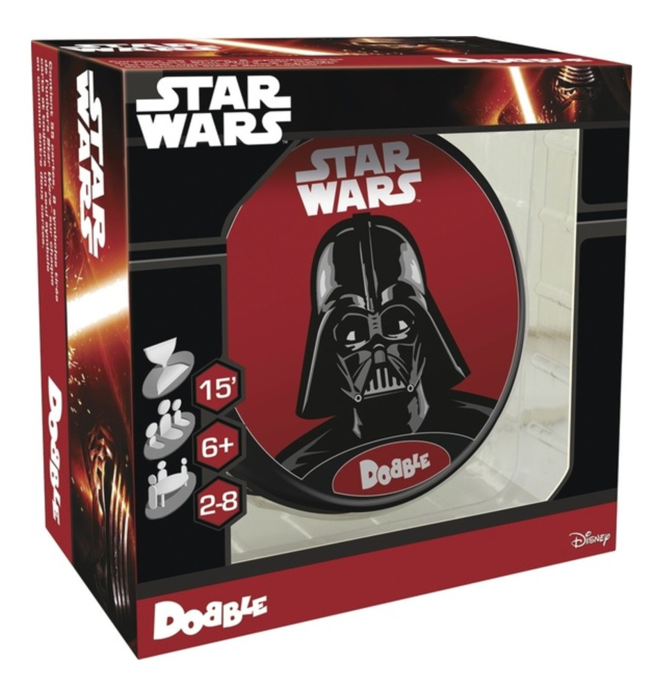Dobble - Star Wars (1/6)