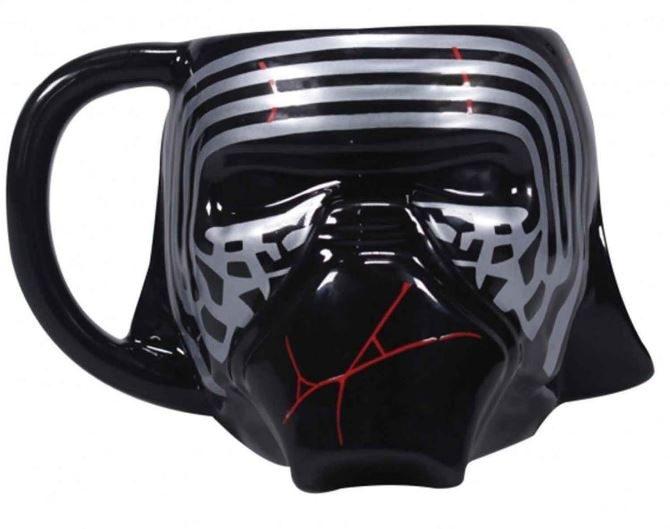 Hrnek - Star Wars IX - 3D