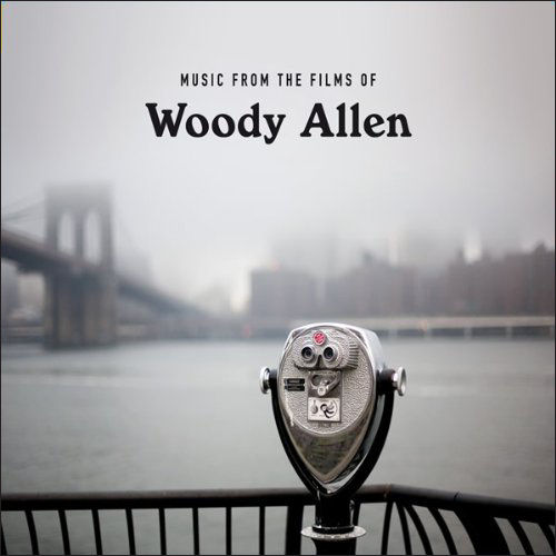 MUSIC FROM THE FILMS OF WOODY ALLEN - 3 CD