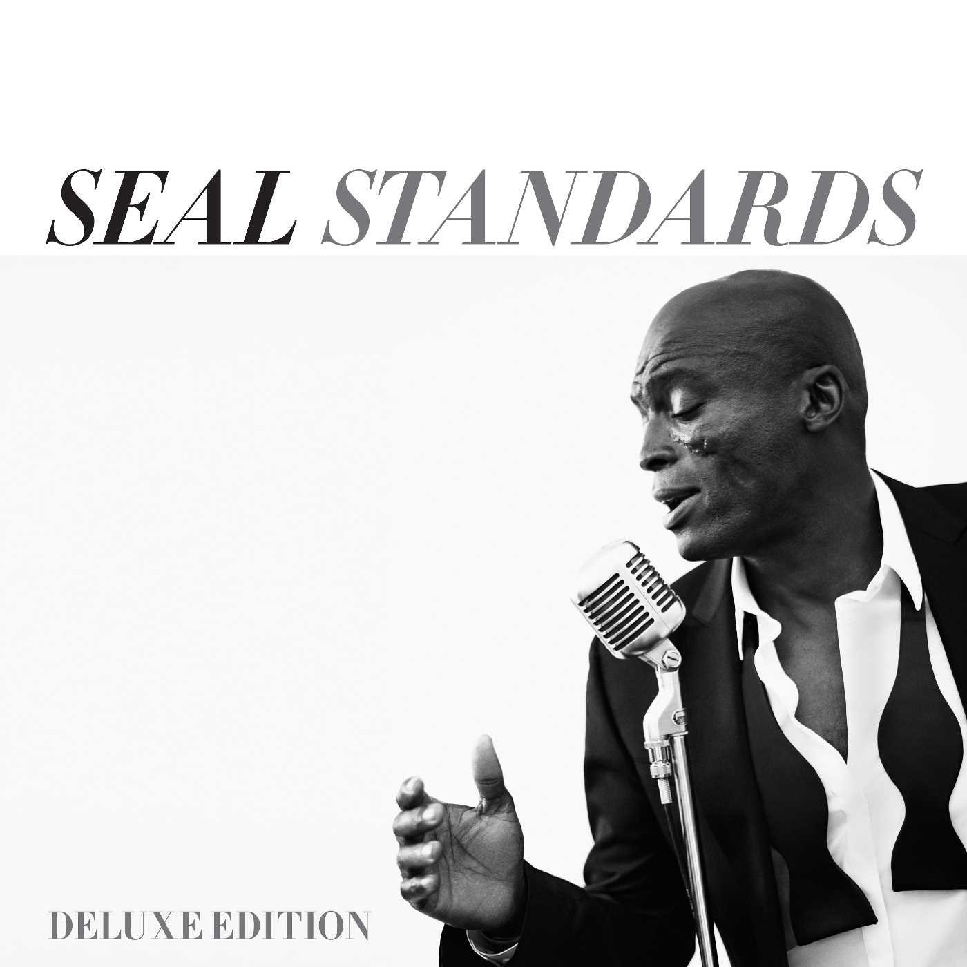 Seal - Standards - CD (Deluxe Edition)