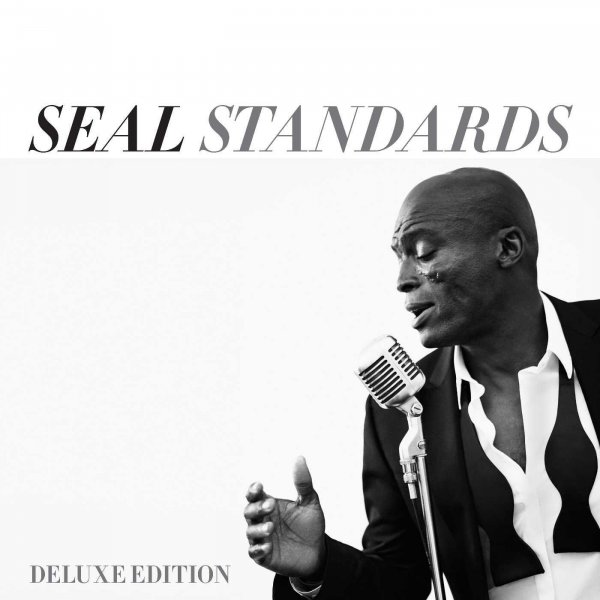 detail Seal - Standards - CD (Deluxe Edition)