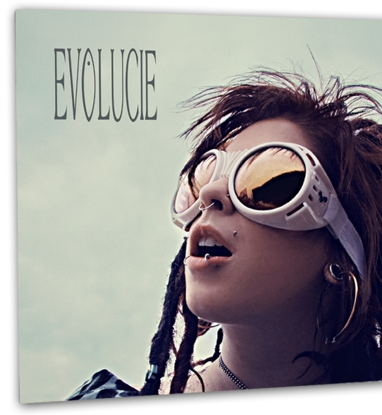 Lucie - EvoLucie - CD