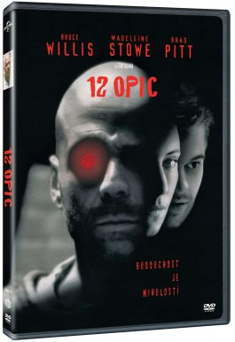 12 opic - DVD