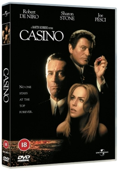 detail Casino - DVD