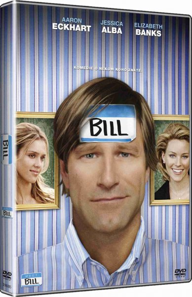 detail Bill - DVD